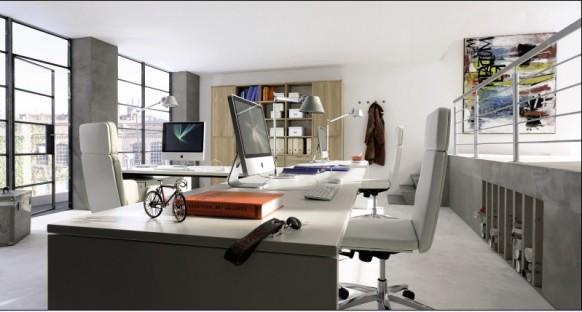 Home Ofis Dekorasyon