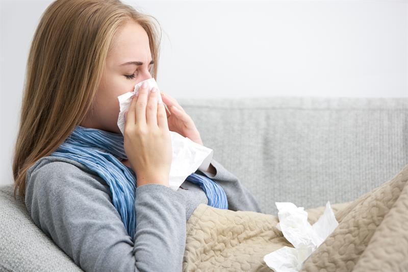 Grip Belirtileri Taşıyor Musunuz?