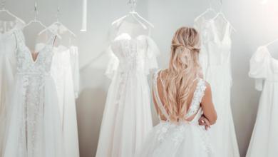 Kır Düğünü Düşünenler İçin En İdeal 8 Gelinlik Modeli